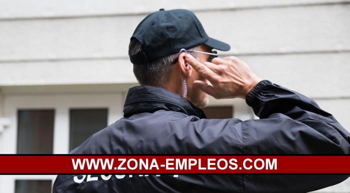 SE BUSCAN CUSTODIOS DE MERCADERÍA PARA EMPRESA DE SEGURIDAD PRIVADA