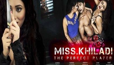 Miss.Khiladi – The Perfect Player Full Movie
