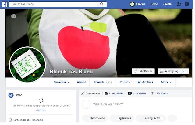 Menambah Jumlah Teman Di Facebook Itu Gampang Pake Bingitz !
