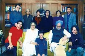 Manmohan Singh Family Wife Son Daughter Father Mother Age Height Biography Profile Wedding Photos