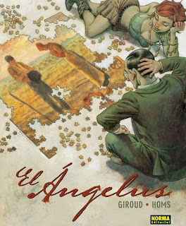 El ángelus, por Frank Giraud y Jose Homs