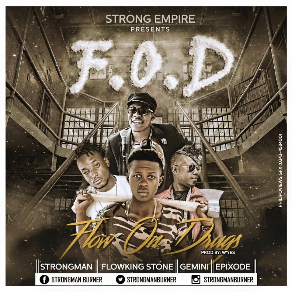 Ma Wo Duniya Hu Ringtone Download: Everyday Is Music: STRONGMAN Ft. FLOWKING STONE, EPIXODE