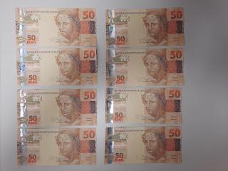 Polícia Federal na Paraíba prende em flagrante funcionário público estadual com notas falsas