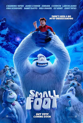 Download Film Small Foot (2018)