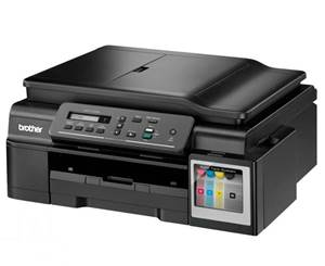 Brother DCP-700W