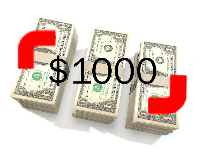 cara sukses mendapatkan ribuan dollar dari shutterstock