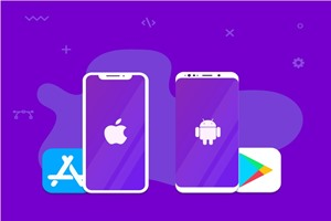 Mobile App Development Efficiency
