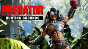 games yang lagi hits Predator: Hunting Grounds