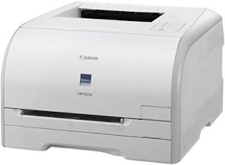 Canon i-SENSYS LBP5050 Driver Download
