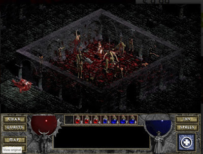 Download Diablo Torrent PC