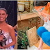 Miss Bolivia recibe el premio al Mejor Proyecto de Impacto