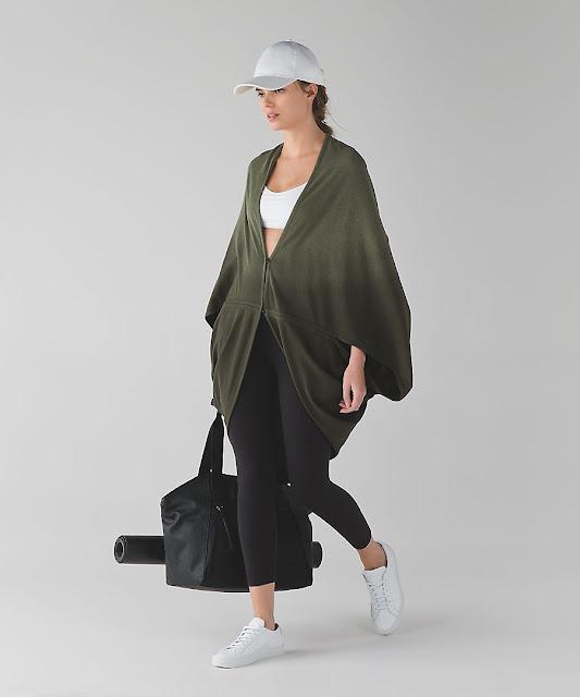 lululemon mindful-wrap