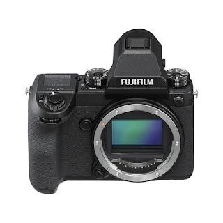 Harga Kamera Mirrorless Fujifilm GFX 50S termurah terbaru dengan Review dan Spesifikasi April 2019
