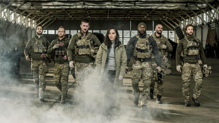 Six - Season 2 - Promo, First Look Photos + Premiere Date