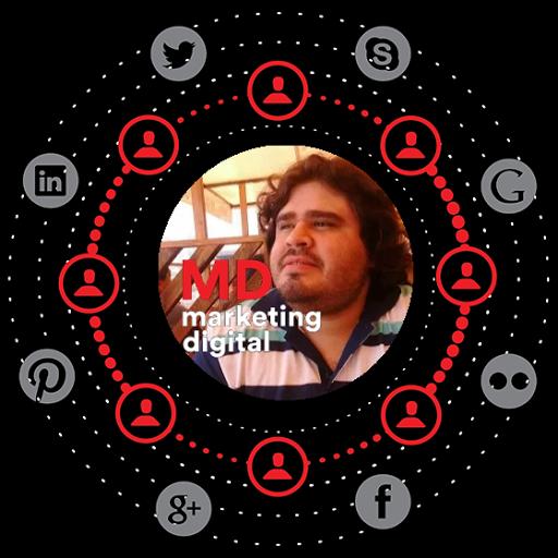 Emiliano Martín Lucero - Marketing Digital