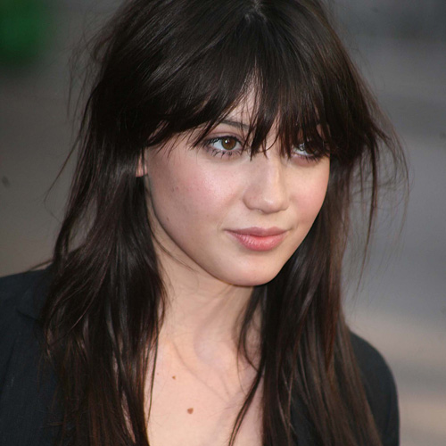 Daisy Lowe, english model
