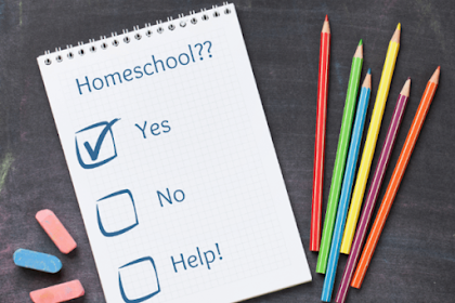 Wishing and Seeking After Homeschool Achievement - It Truly Works!
