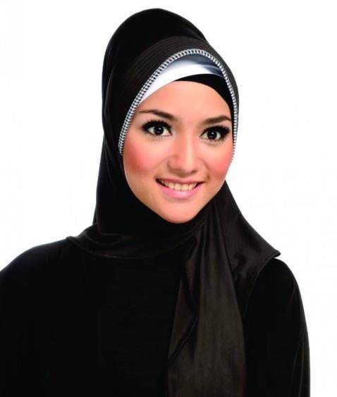Citra Kirana: Cantik Berhijab III
