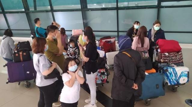 Kedatangan WNA di Bandara Soetta Masih Tinggi meski Pemerintah Sudah Terbitkan Larangan Masuk