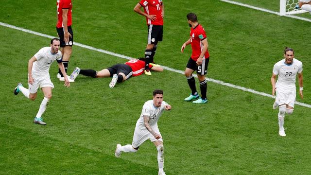 Image Result For Mesir Vs Uruguay