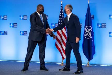 """NATO-""""Masterplan"""" für Russland. Washington sucht immer nach einem weiteren Krieg"""