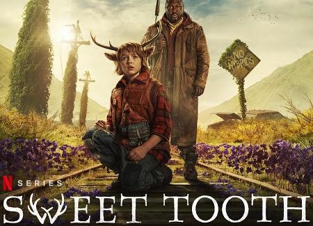 Download Sweet Tooth Season 1 Dual Audio [Hindi + English] 720p + 1080p WEB-DL ESub