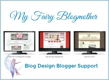 My Blog Designer- Linda