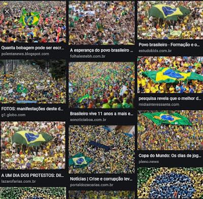 Bolsonaro lava as mãos, responsabiliza o STF, os governadores e prefeitos pela miséria que o desemprego causará no Brasil e deixa o povo decidir até quando vão consentir