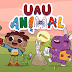 UAU Animal estreia no ZooMoo Kids