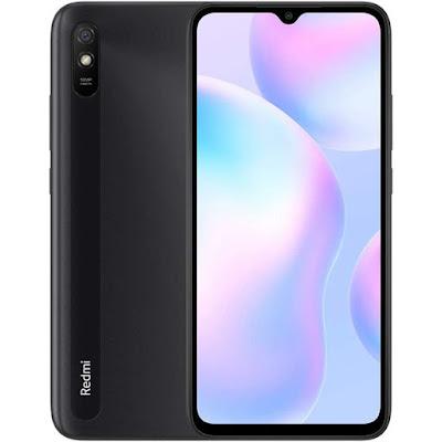 Xiaomi Redmi 9A negro