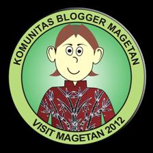 Komunitas Blogger Magetan