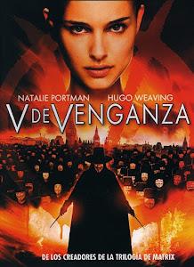 V de Venganza / V de Vendetta