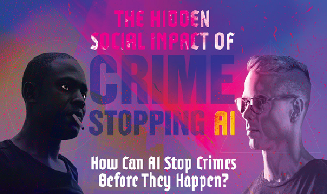 Can AI stop crime before it happens?