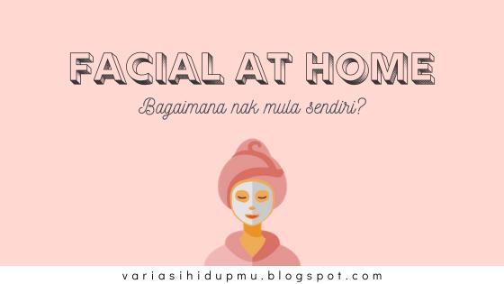 home spa home facial malaysia with mary kay