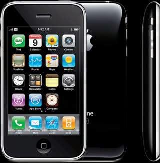 Harga Apple iPhone 3GS Terbaru