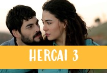 Hercai 3 Capítulo 08 Online Gratis