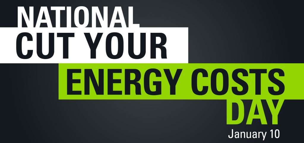 National Cut Your Energy Costs Day Wishes Lovely Pics