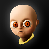Download the game The Baby In Yellow For iPhone and Android XAPK