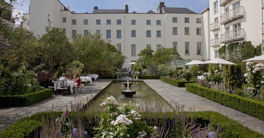 The Best Luxury Hotels in Dublin