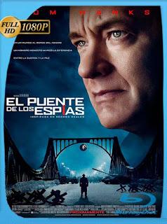 Puente de espías (2015) HD [1080p] Latino [GoogleDrive] SilvestreHD