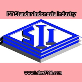 Lowongan kerja 2019 Cikarang PT standart Indonesia Industry