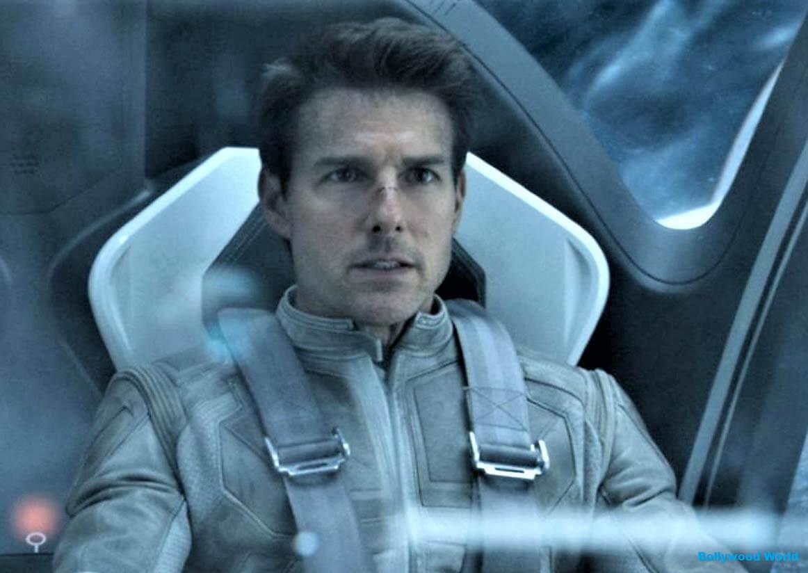Tom Cruise की UpComing Movie अंतरिक्ष में शूट होने वाली है