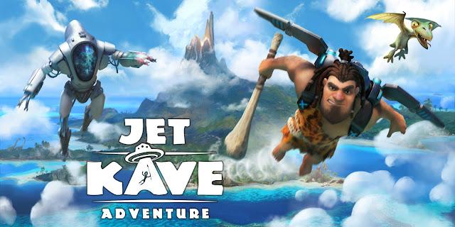 Jet Kave Adventure تحميل مجانا