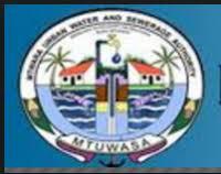 Ajira Mpya MTUWASA, Ajira Mtwara, Ajira mamlaka ya maji Mtwara, nafasi Za kazi mtwara