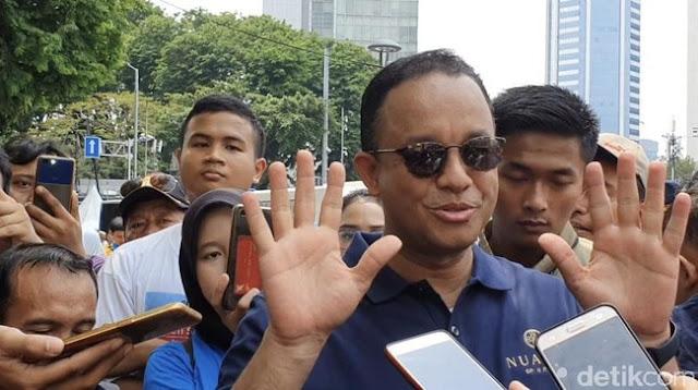 Anies Sudah Siapkan Sistem e-Budgeting yang Lebih <i>Smart</i> dari Warisan Jokowi dan Ahok
