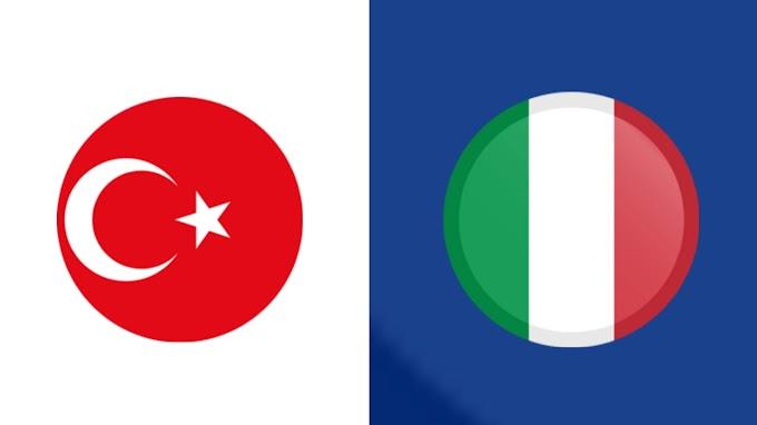 Preview: Turkey vs Italy - Team news, lineups