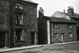 Tower Field Tenement, Chapeltown