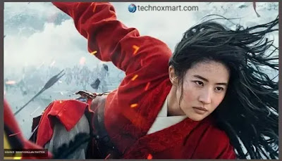Mulan Under Fire Is To Shoot In Xinjiang, Demands For Boycott Revoked