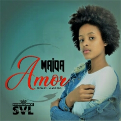 Maida - Amor (EP) [Download]