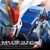 RG 1/144 Force Impulse Gundam - Release Info, Box art and Official Images